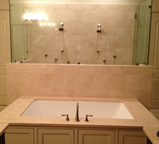 Bathroom Sinks Baton Rouge bathroom remodeling baton rouge, la - bath shower remodels