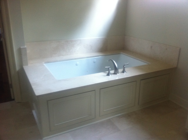 New Bath Remodeling Baton Rouge