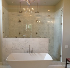 BATHROOM Remodeling Baton Rouge LA Bath Shower Remodels - Bathroom shower remodel photos