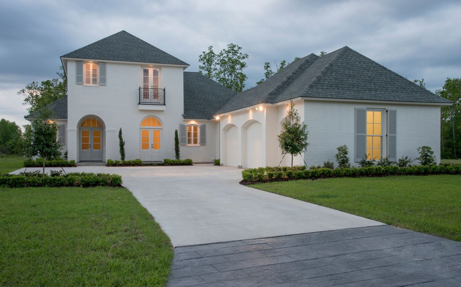 Custom home builders residential commercial construction for Nw home builders