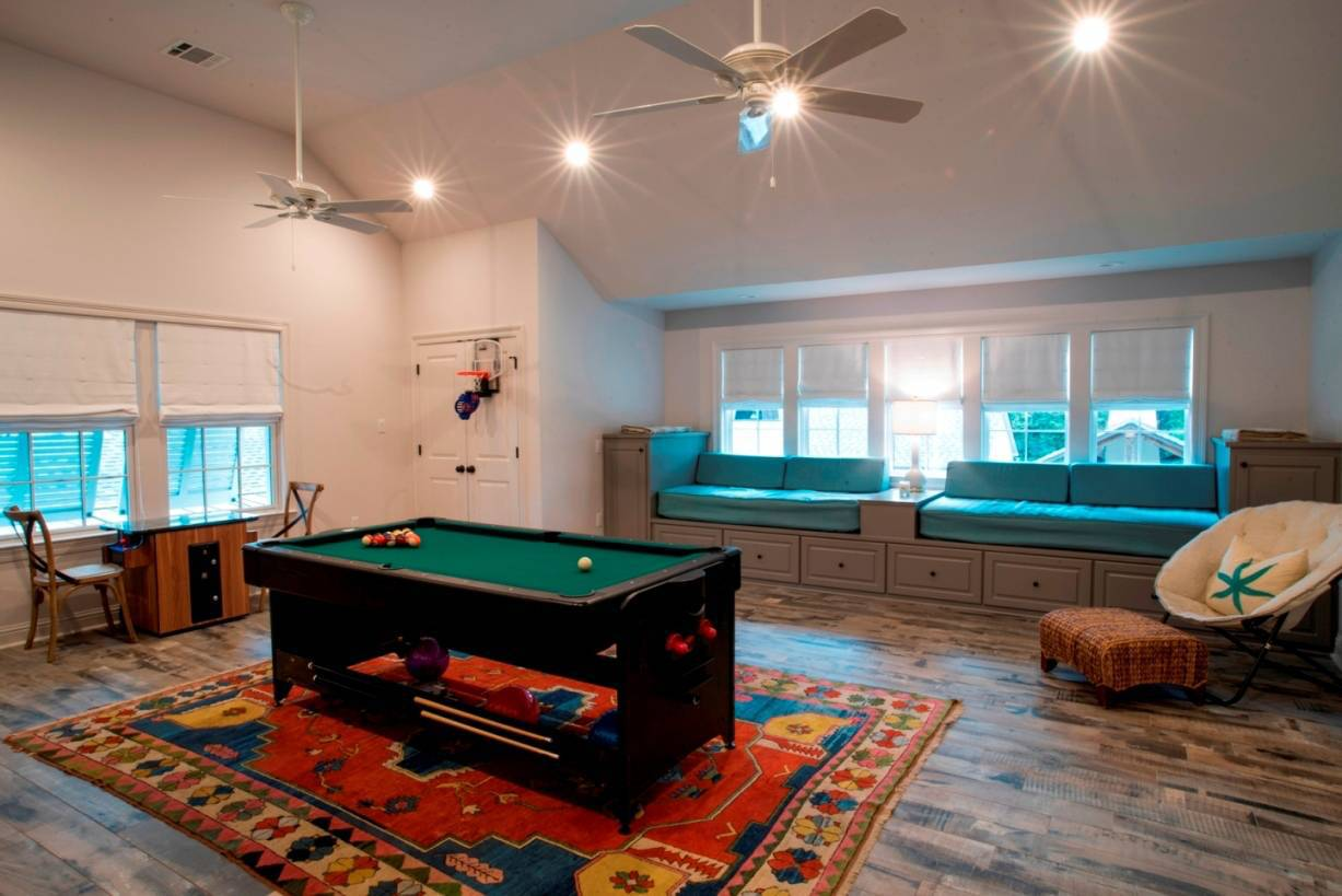 Pool Kitchen Renovation Contractor Baton Rouge0101