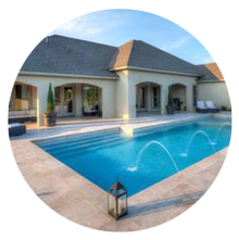 New home construction general baton rouge contractors residential commercial for Homes for sale in baton rouge with swimming pools